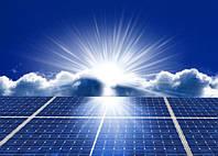Жидкие батареи могут заряжаться напрямую от фотоэлемента