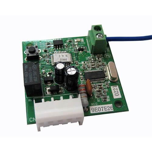 Встроенный приемник DOORHAN 433 МГц