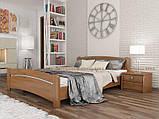 """Кровать """"Венеция"""" массив (Эстелла), фото 4"""