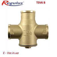"""Трехходовой смесительный клапан Regulus TSV6B 55°C DN40 (1 1/2"""")"""