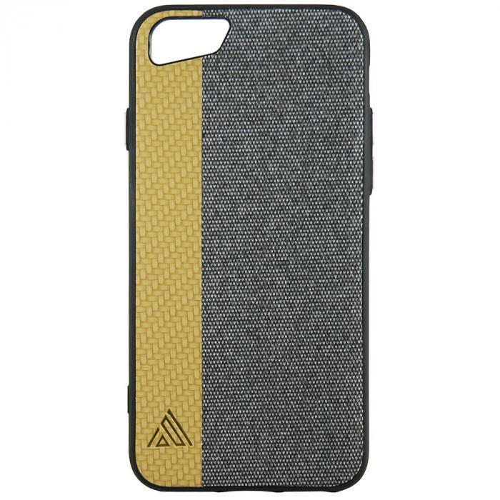 Силиконовый чехол Inavi iPhone 8 Plus