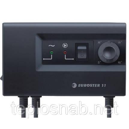 Термоконтроллер Euroster 11С, фото 2