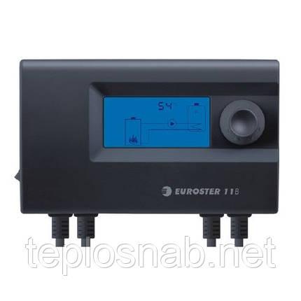 Термоконтроллер Euroster 11B, фото 2