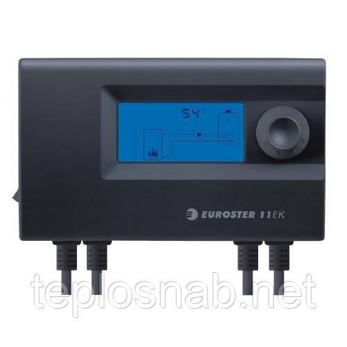 Термоконтроллер Euroster 11EK