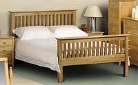 Двуспальная кровать Кендал