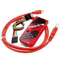 USB Программатор PICKIT3