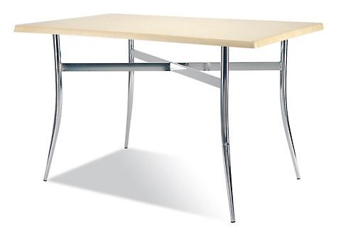 Стол для кафе TRACY (ТРЕЙСИ) Duo alu (основание)