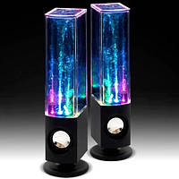 Колонки «Water Dancing Speakers», фото 1