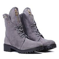 b6da63b9 Женские ботинки с шипами в Украине. Сравнить цены, купить ...