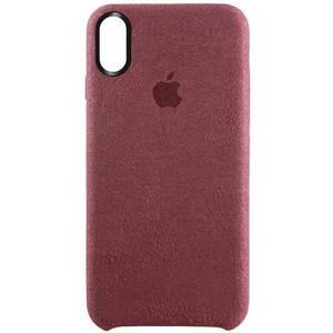 Чехол Alcantara Cover Apple iPhone X, фото 2
