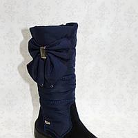 Зимние ботинки Мембранная обувь для девочек 338fbc0fd75ee