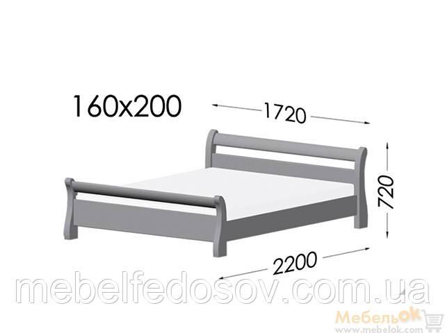 кровать диана фабрики Эстелла купить