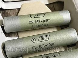 Резистор С5-16В 10Вт 8.2 Ом 1%  С 5-5   10 ВТ .