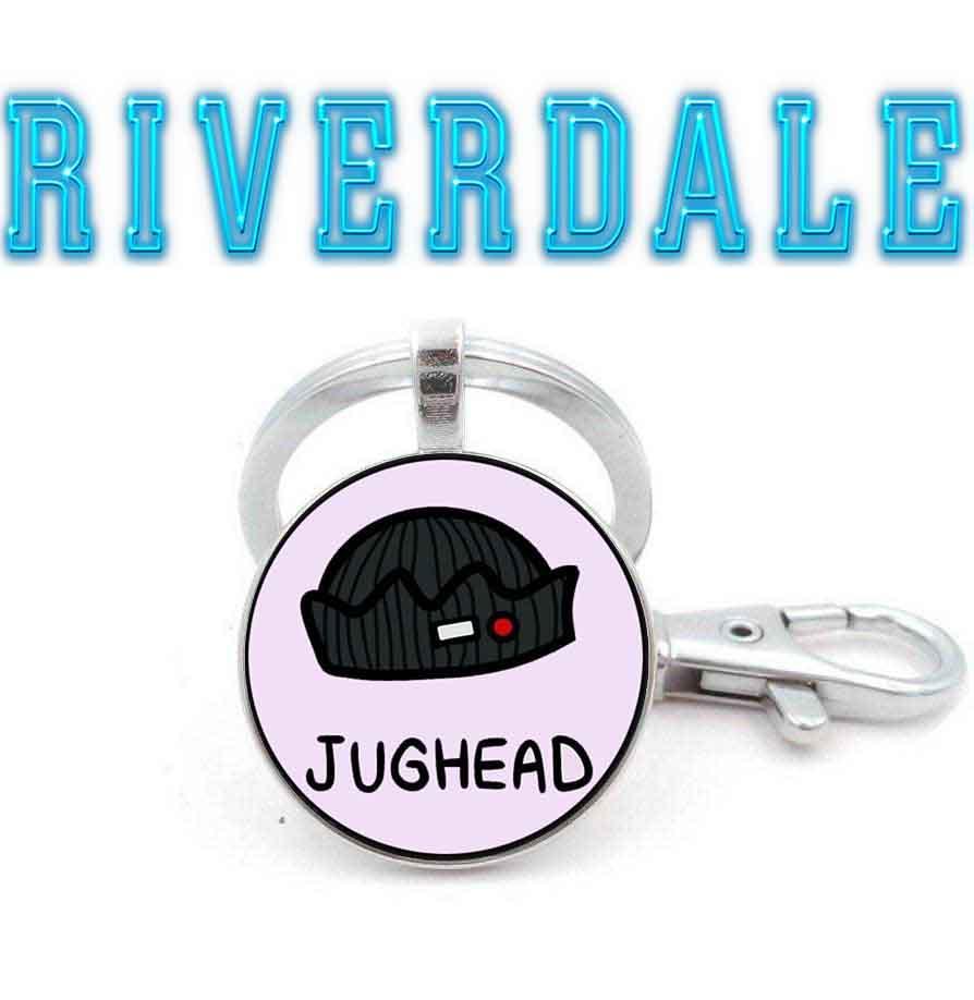 Брелок шапка Джагхеда Riverdale Ривердэйл