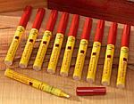Ретуширующие олівці (маркери, фломастери)