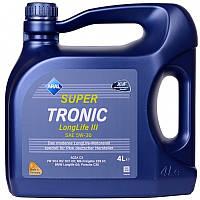 Aral 5w30 Super Tronic Long Life 3 4L