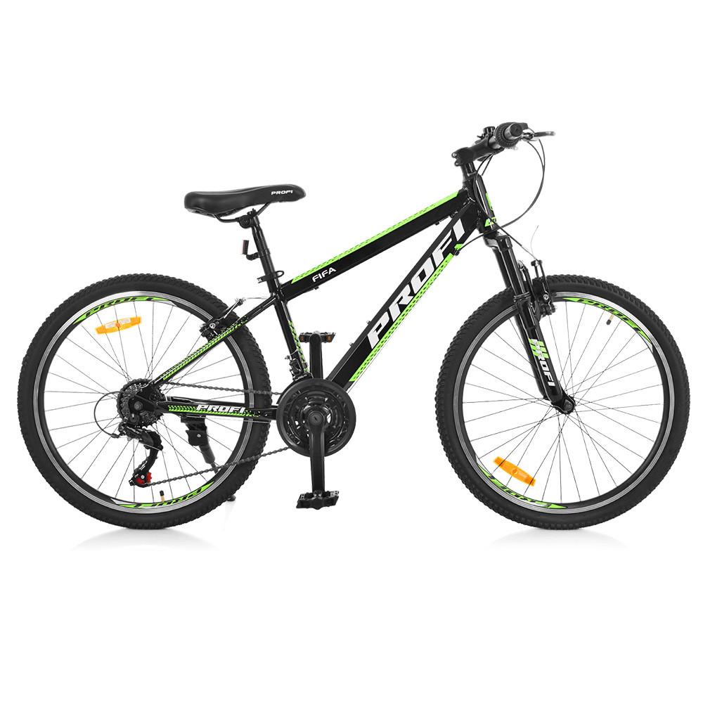 Велосипед 24 д. G24FIFA A24.2 Гарантия качества Быстрая доставка