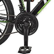 Велосипед 24 д. G24FIFA A24.2 Гарантия качества Быстрая доставка, фото 5