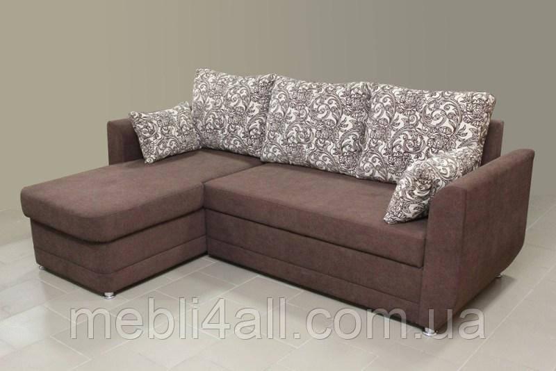 Угловой диван Татьяна, фото 1