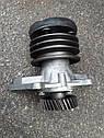 Привід вентилятора (3 струмка, 6 отв.) 236НЕ-1308011-Е МАЗ, фото 2