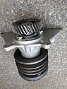 Привід вентилятора (3 струмка, 6 отв.) 236НЕ-1308011-Е МАЗ, фото 3