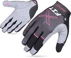 Перчатки для Crossfit SportVida SV-AG00044 (L) Gray
