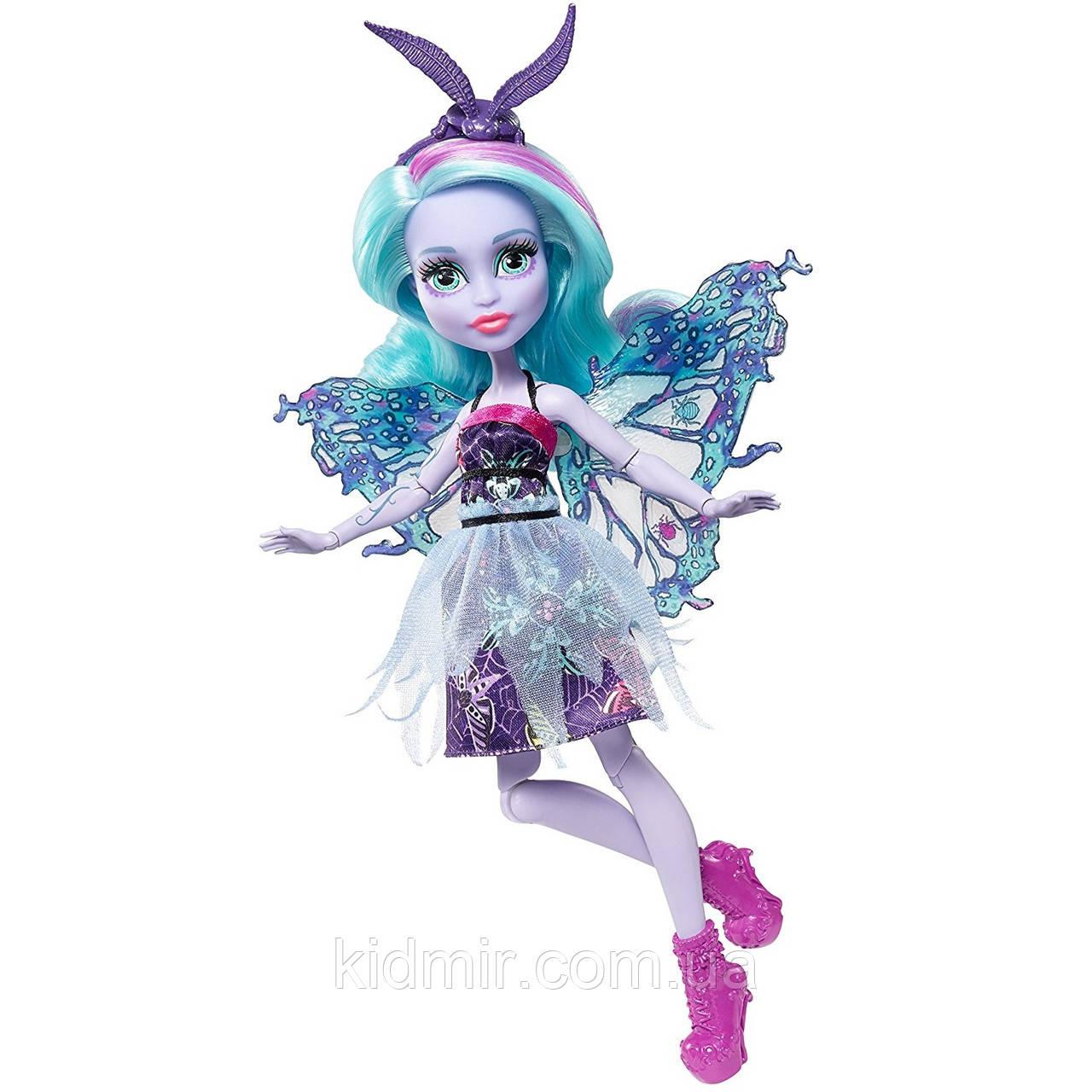 Кукла Monster High Твайла (Twyla) из серии Garden Ghouls Монстр Хай