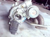 Турбина AUDI/VW/SKODA 1.4 TFSI 03C145701K K032074
