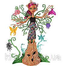 Кукла Монстр Хай Триза Торнвиллоу Monster High Treesa Thornwillow Garden Ghouls