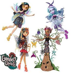 Садові Монстри - Garden Ghouls