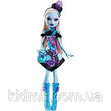 Кукла Monster High Эбби Боминейбл (Abbey Bominable) из серии Party Ghouls Монстр Хай