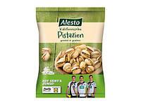 Фисташки с солью Alesto Pistazien, 250 грамм