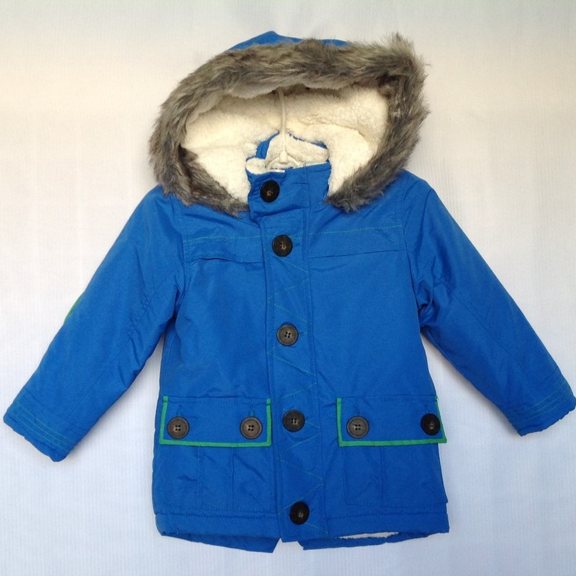 63a5c6ad69a Куртка зимняя (еврозима)
