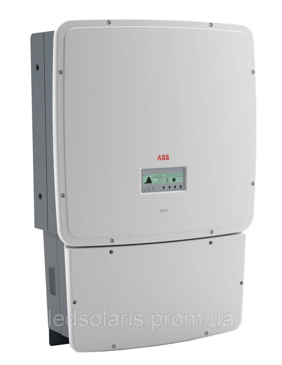 Сетевой инвертор ABB PRO 33 -TL-OUTD-S-400