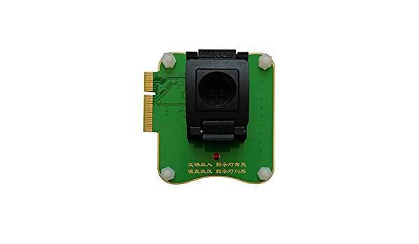 Модуль програматора JC Pro 1000S 32/64 Bit NAND для Iphone