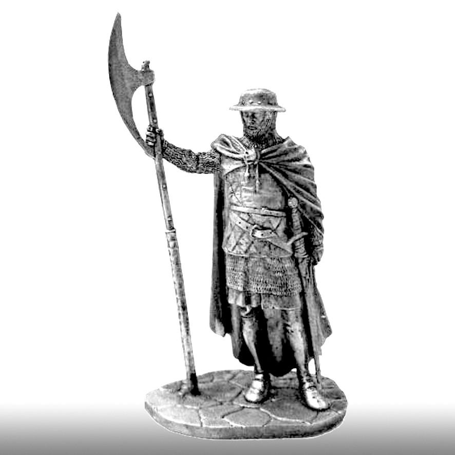 Сержант Тевтонского ордена, ХІІІ век