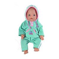 Интерактивная кукла-пупс BABY Born