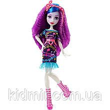 Кукла Monster High Ари Хантингтон (Ari Huntington) из серии Electrified Монстр Хай