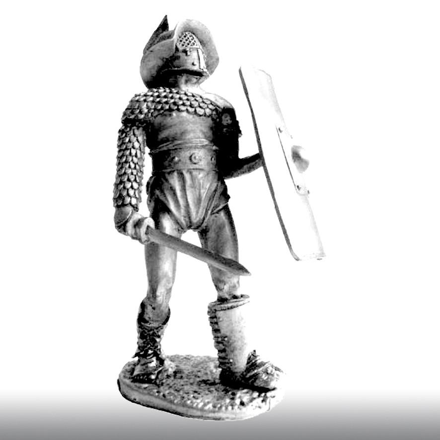 Гладиатор мармилон