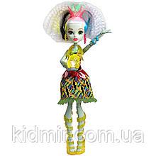 Кукла Monster High Фрэнки Штейн (Frankie Stein) из серии Electrified Монстр Хай