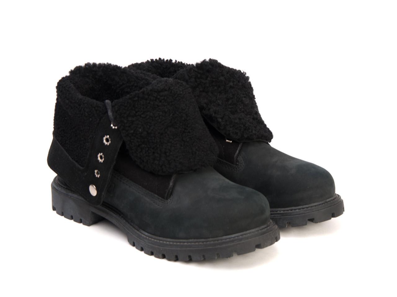 Ботинки Etor 10315-2298-1011 44 черные
