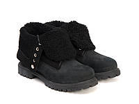 Ботинки Etor 10315-2298-1011 44 черные, фото 1