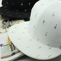 Рэперская кепка, фото 1