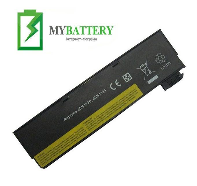 Акумуляторна батарея Lenovo 121500214 L450 L460 L470 T460P T470P T550 W550s T440 T440s X240 T450 X250 T450s