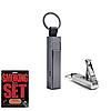 USB зажигалка Remax Smoking SET RT-CL01