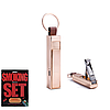 USB зажигалка Remax Smoking SET RT-CL01, фото 2
