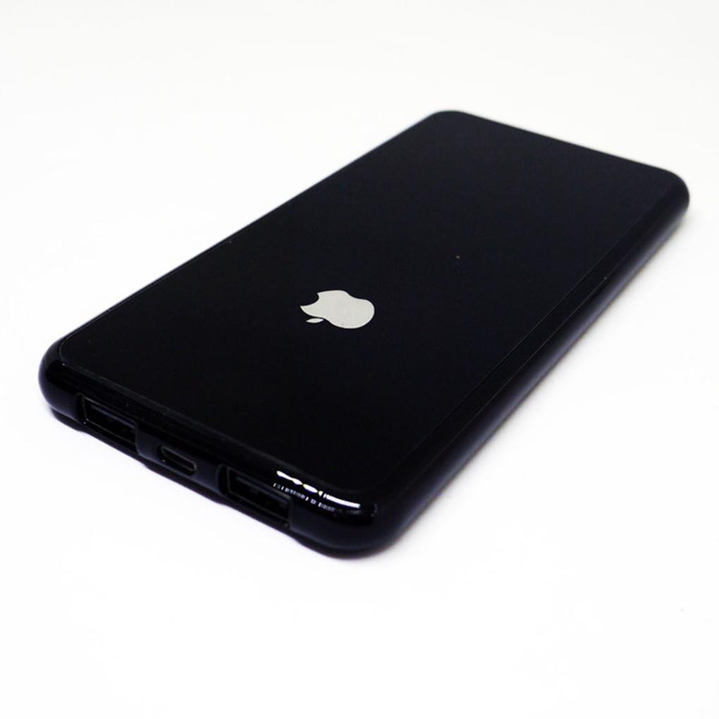 Портативное зарядное устройство Power Bank Ipower 25000 mAh iPhone с экраном