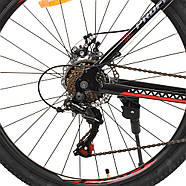 Велосипед 26 д. G26ENERGY A26.1 Гарантия качества Быстрая доставка, фото 7