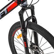Велосипед 26 д. G26ENERGY A26.1 Гарантия качества Быстрая доставка, фото 4