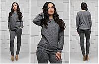 Женский костюм / ангора софт / Украина 18-2309, фото 1